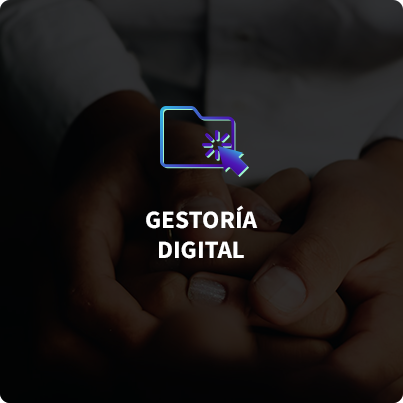 Gestoría digital